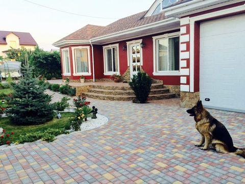 Продам дом в Чистеньком, 3км от Симферополя, - Фото 2