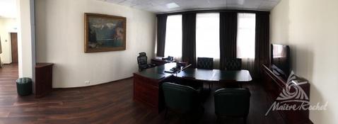 Аренда офис г. Москва, м. Белорусская, ул. Ямского Поля 3-я, 30 - Фото 5