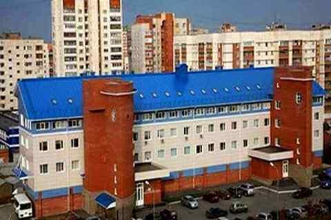 Уфа. Продам офисное помещение ул. Пархоменко, площ.76 кв. м. - Фото 1