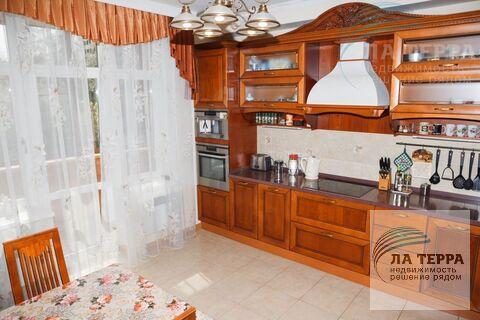 Продается 4-х комнатная квартира по ул. Верхняя Масловка, д.28 к2 - Фото 1