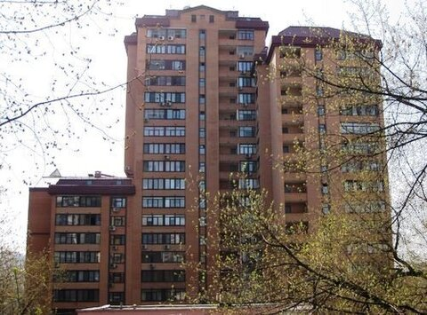 Продажа квартиры, Мира пр-кт. - Фото 4