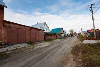 Продажа дома, Новосибирск, м. Речной вокзал, Ул. Осипова - Фото 2