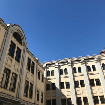 Сдам Здание (осз). 10 мин. пешком от м. Проспект Мира. - Фото 4
