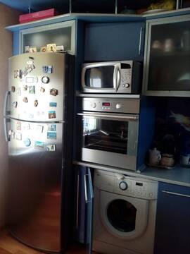 Продам 1 ком. квартиру с ремонтом в 8 а м- не - Фото 5