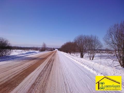 Продам Участок В Д. Симанково - Фото 2