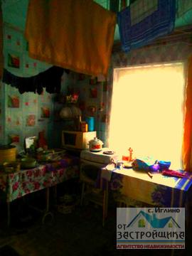 Продам 2-к квартиру, Кудеевский, - Фото 3