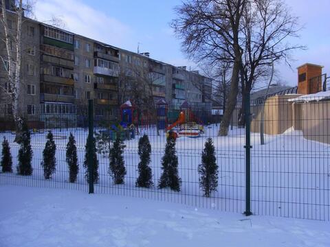 """1-к кв ул.Ефремова ЖК """"Авиатор"""" - Фото 3"""