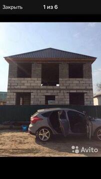 Продажа дома, Володарский, Володарский район, Ул. Радищева - Фото 1