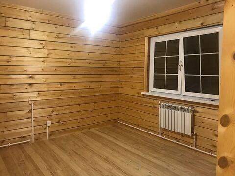 Продается дом село Баклаши, ул. Иркутская - Фото 3