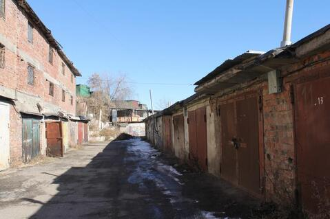 Продажа гаража, Иркутск, Доржи Банзарова - Фото 2