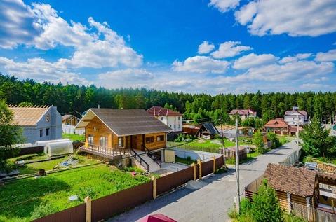 Продажа жилого коттеджа Екатеринбург Чусовской тракт, 12 км. Баня, лес - Фото 5