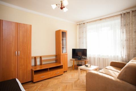 Сдам однокомнатную квартиру на длительный срок - Фото 1