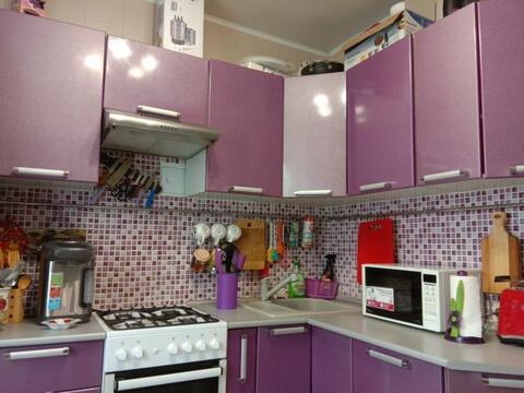 2-комнатная квартира Солнечногорск, ул.Красная, д.128 - Фото 1