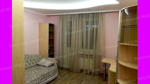 Снять комнату в Москве с шикарным ремонтом - Фото 3