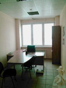 Сдаётся офис 17,5 кв.м. на ул. Казанское шоссе, 25 - Фото 1
