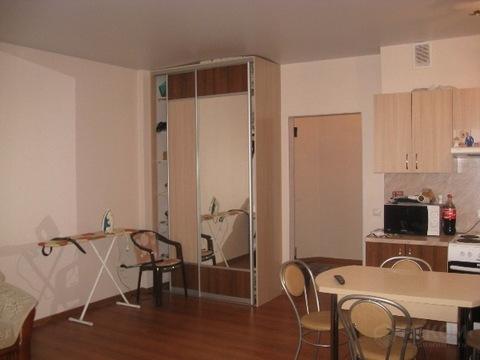 1 комнатная квартира, ул. 50 лет влксм, 13 к 1 - Фото 2