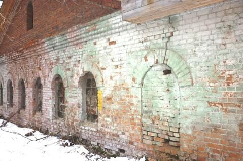 Здание бани 12 мест, пл-148,5, на зем.уч-6,5 сот, д. Константиново, С- - Фото 4