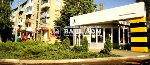Торговое помещение по адресу г.Узловая, ул.Октябрьская - Фото 1