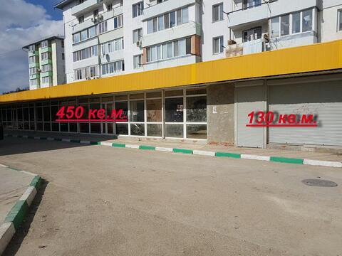 Продается торговый комплекс в хорошем районе Феодосии - Фото 1