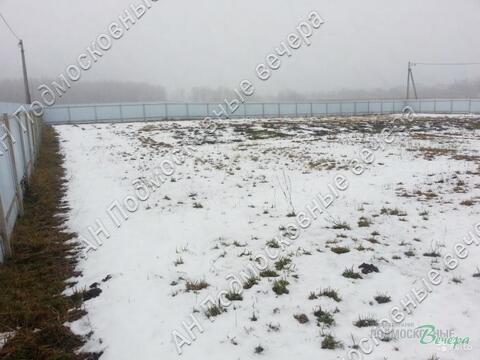Новорижское ш. 25 км от МКАД, Падиково, Участок 25 сот. - Фото 4