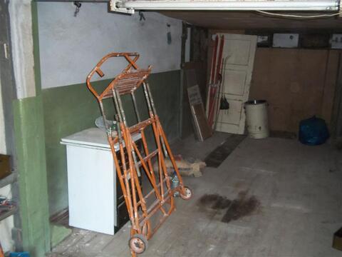 Продается гараж в кооперативе по адресу г. Липецк, ул. Валентины ., Продажа гаражей в Липецке, ID объекта - 400035765 - Фото 1