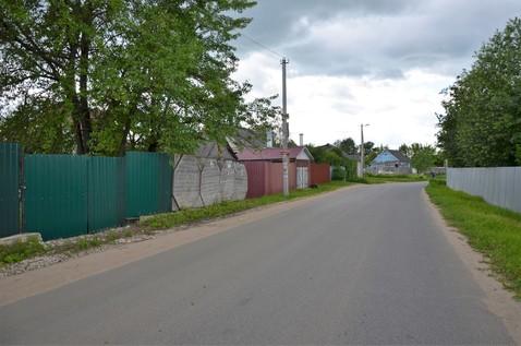 Участок 10 соток в с. Оболенское, Малоярославецкий р-н, Калужская обл - Фото 2