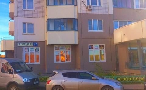 Продам 3-к квартиру, Одинцово Город, улица Чистяковой 40 - Фото 5