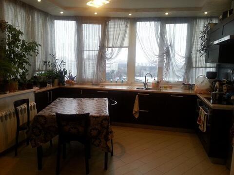 В новом доме продается шикарная 3-х комнатная квартира - Фото 1