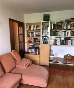 Продается 2-х комнатная квартира м. Проспект Вернадского - Фото 5
