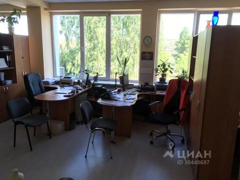 Офис в Красноярский край, Красноярск ул. Калинина, 79 (30.0 м) - Фото 1
