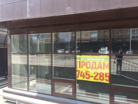 Продажа офиса, Иркутск, Ул. Красноказачья 1-я - Фото 4