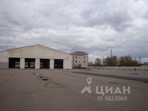 Продажа склада, Великий Новгород, Сырковское ш. - Фото 2