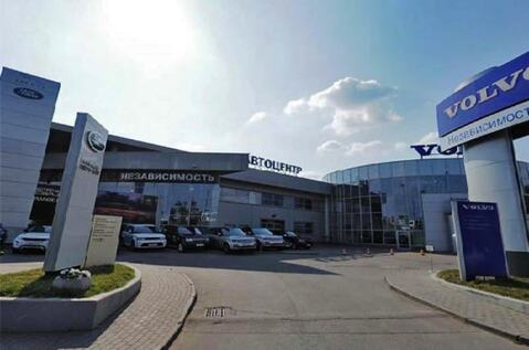 Продажа авто-сервисного центра продаж класса А, на Ленинградском ш. 71 - Фото 2