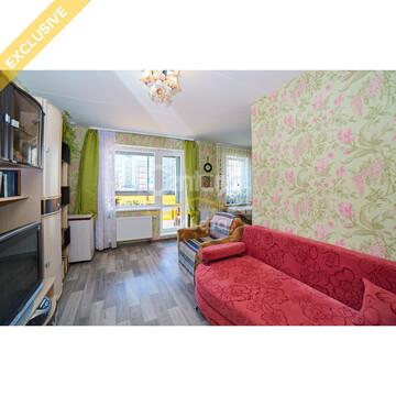 Продажа 1-к квартиры на 1/5 этаже на Скандинавском пр. д. 9а - Фото 3