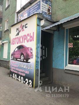 Продажа торгового помещения, Воронеж, Ул. Плехановская - Фото 1