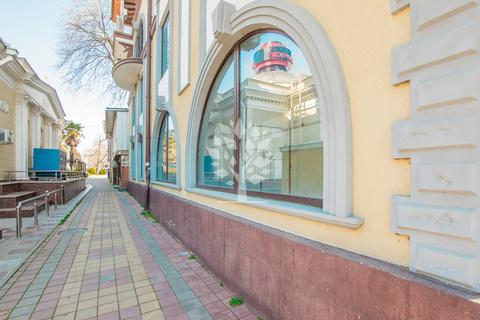 Продается коммерческое помещение, г. Сочи, Ривьерский - Фото 2