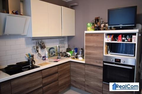 Продам двухкомнатную квартиру, ул. Павла Морозова, 91 - Фото 4
