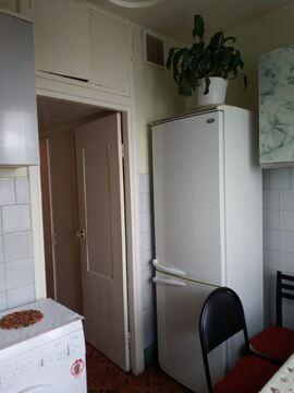 Продажа квартиры, м. Беляево, Ул. Генерала Антонова - Фото 3