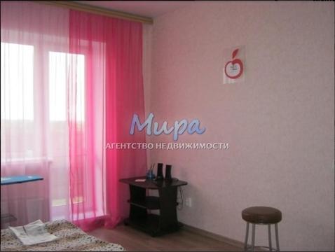 Однокомнатная квартира в хорошем состоянии, дом ведомственный стоит 2 - Фото 1