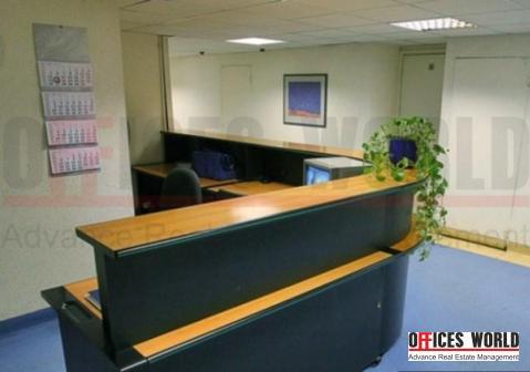 Офис, 93 кв.м. - Фото 3