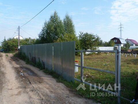 Продажа участка, Нижний Новгород, Ул. Лунская - Фото 2