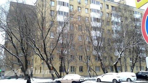 Продажа квартиры, м. Рижская, Ул. Верземнека - Фото 1