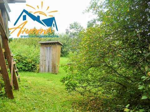 Дом в деревне Желудовка Малоярославецкого района Калужской области. - Фото 5