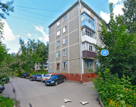 Продажа квартиры, Орел, Орловский район, 5