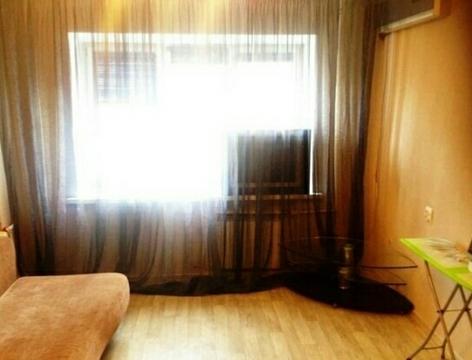 Отличная 1-комн. квартира в самом центре Хабаровска - Фото 1