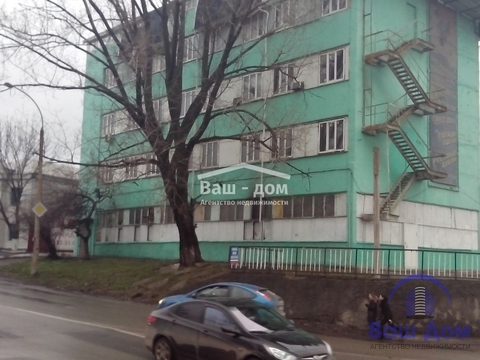 Продаю здание - 1700м2 - Фото 2