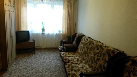 Трехкомнатная квартира в хорошем состоянии. - Фото 2