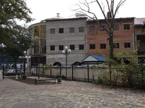 Продается здание 6878.4 м2, Пятигорск - Фото 3