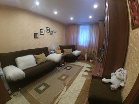 Квартира, Мурманск, Гагарина - Фото 1
