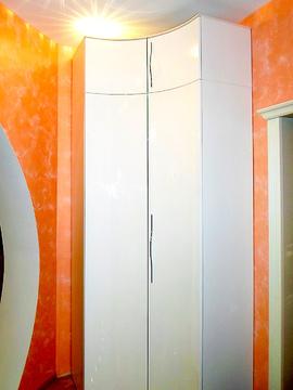 Продажа 4к.кв. в центре, ул. Минина, 1а, элит. н.дом, 2/9эт. Ремонт - Фото 5